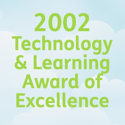 2002 Tech Learning