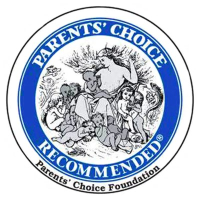 2004 Parents' Choice Award