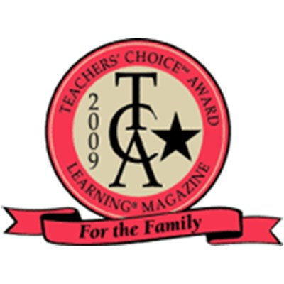 2009 Teachers' Choice Award