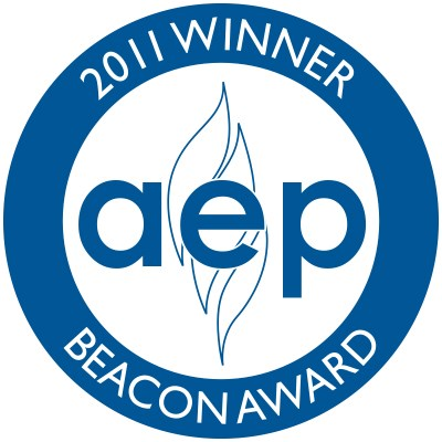 2011 AEP Beacon Award