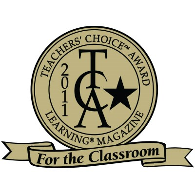 2011 Teachers' Choice Award