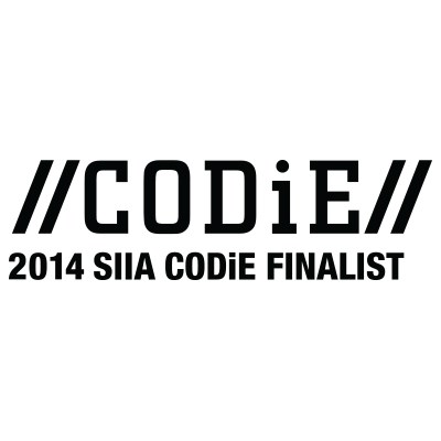 2014 CODiE Award Finalists