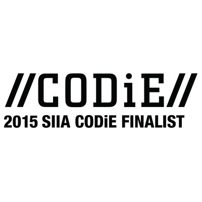 2015 CODiE Award Finalists