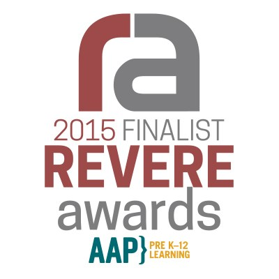 2015 AAP REVERE Awards Finalists