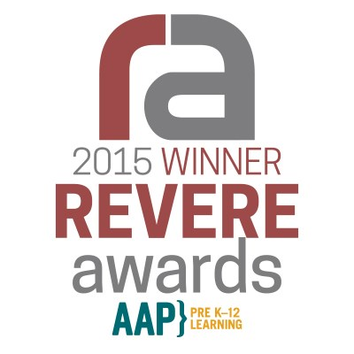 2015 AAP REVERE Award Winner