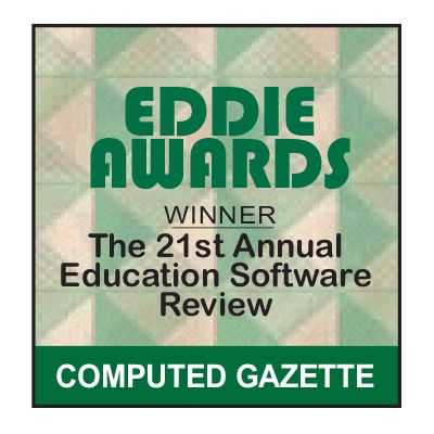 EDDIE Award Winner 2016