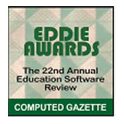 2018 EDDIE Award Winner