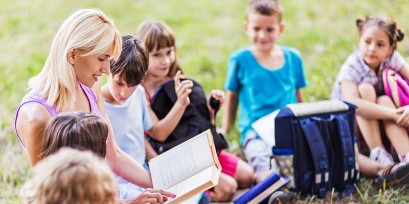 5 Power-Packed Tips for Teaching Summer School