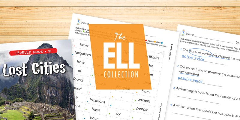 6 Things to Know About the ELL Collection