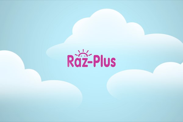 Raz-Plus At A Glance