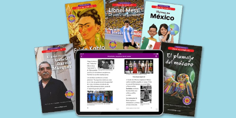 Authentic Spanish Resources
