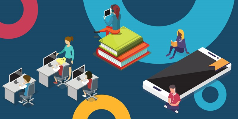 Your Roadmap to Blended Learning