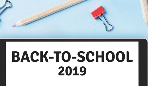 Back-to-School 2019