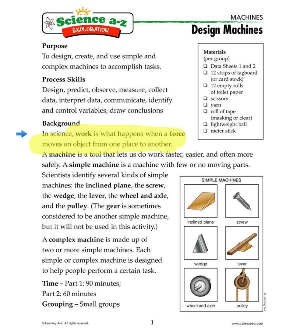 Design Machines
