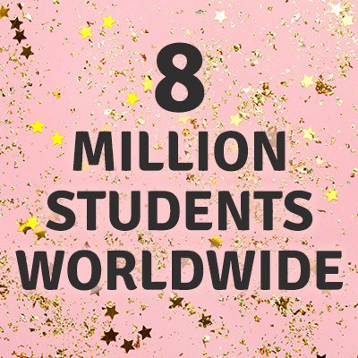 Learning A-Z Reaches 8 Million Students Worldwide
