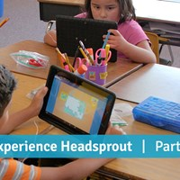 See Headsprout Reading Program in Action