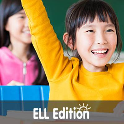 Getting Started With ELL Edition