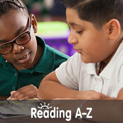 Getting Started With Reading A-Z Live