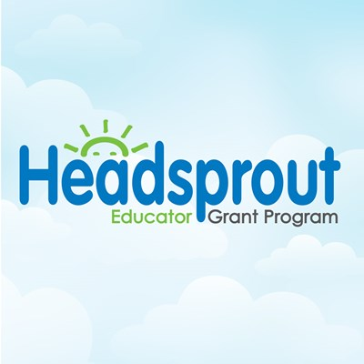 Headsprout Grant