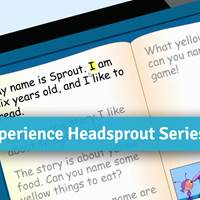 Experience Headsprout Series