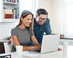 home-to-school connection with the Parent Portal