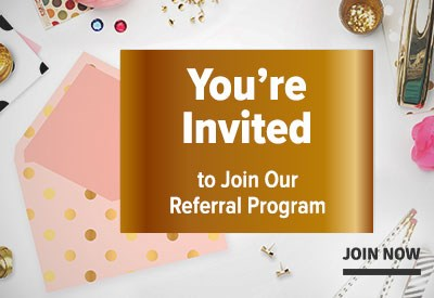 Image-Only - Referral Program - Invitation