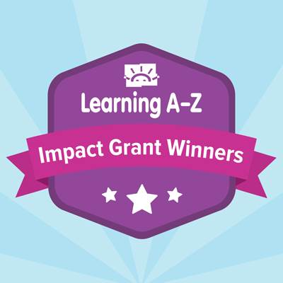 Impact Grant Recipients to Receive...