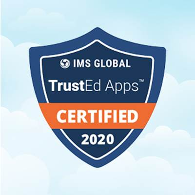 Learning A-Z Earns IMS TrustEd Apps Seal for...