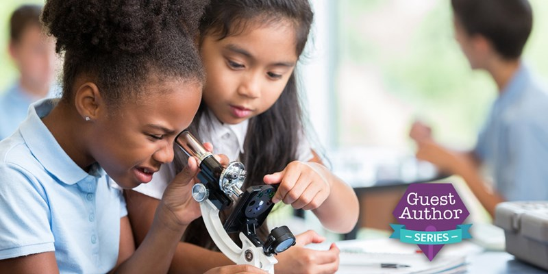 Incorporating Science into Whole-School...