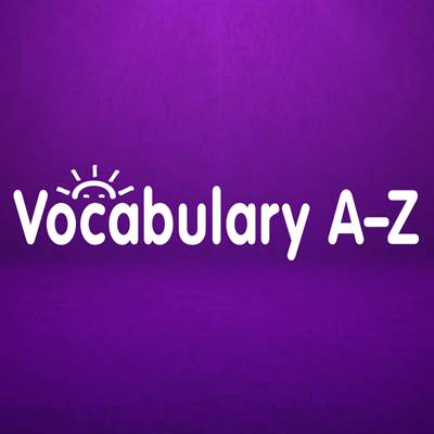 Learning A-Z Introduces New Vocabulary A-Z to...