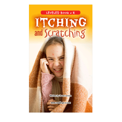 Itching and Scratching