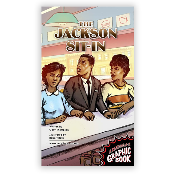 Jackson Sit-In