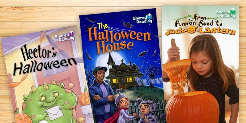 Learning A-Z Resources for Halloween Fun!