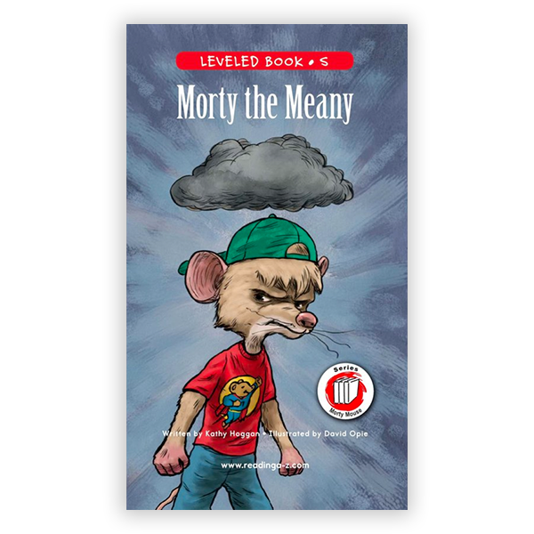 Morty the Meany