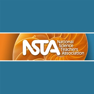 NSTA Area Conference in Columbus