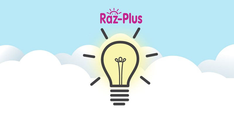 Updated Raz-Plus Features for Back to School