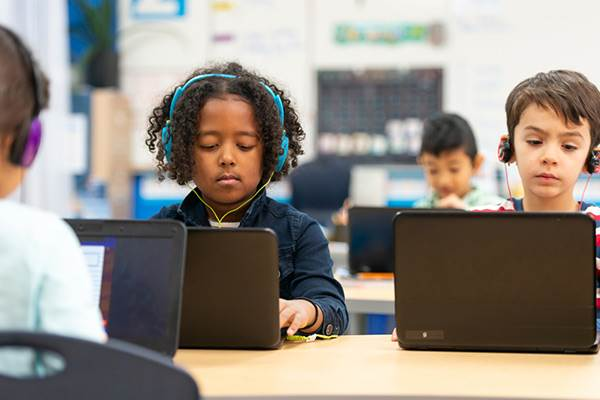 How Raz-Kids Impacts Third Graders' Reading...