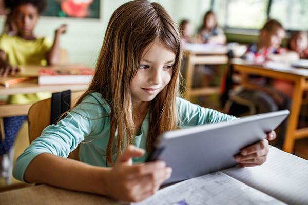 Raz-Kids and Reading Accuracy in Second Graders