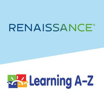 Renaissance and Learning A-Z  Team up to...