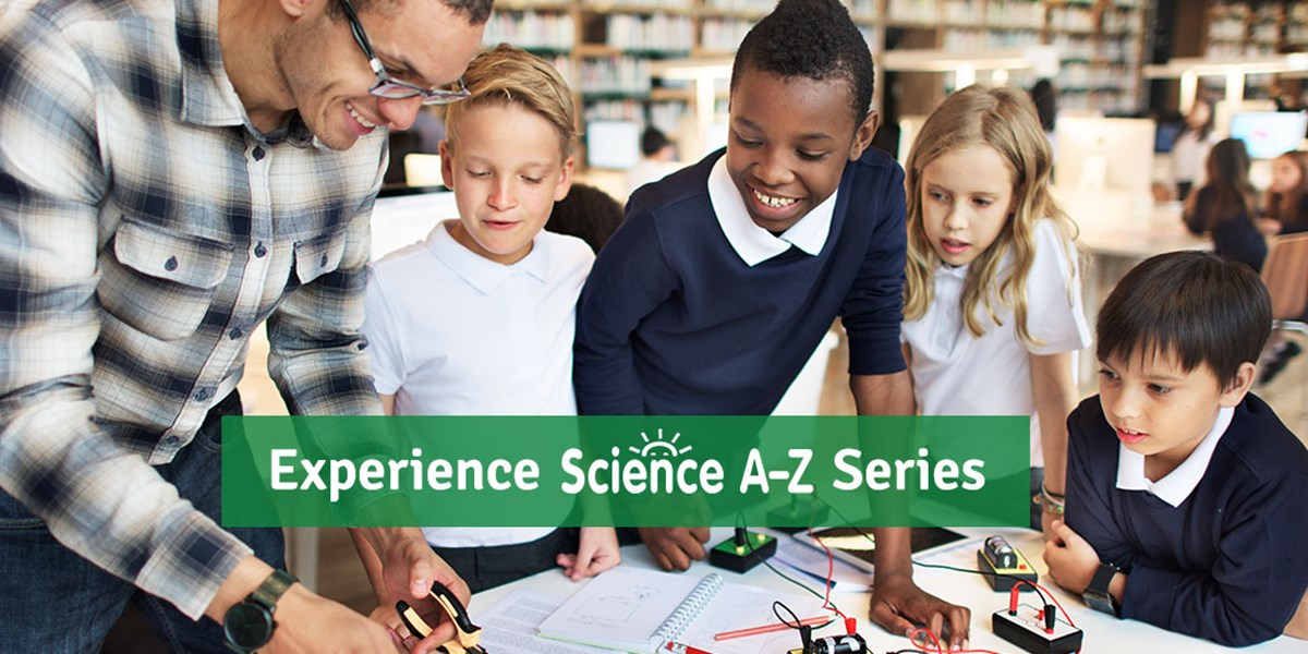 Experience Science A-Z Series