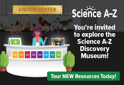 Science A-Z Museum