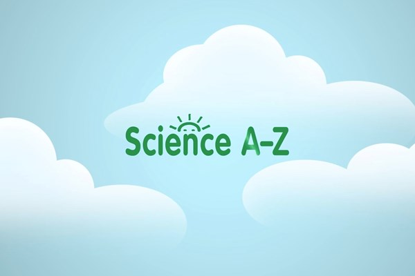 Science A-Z At A Glance