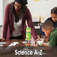 Science A-Z: Ask a Learning A-Z Expert