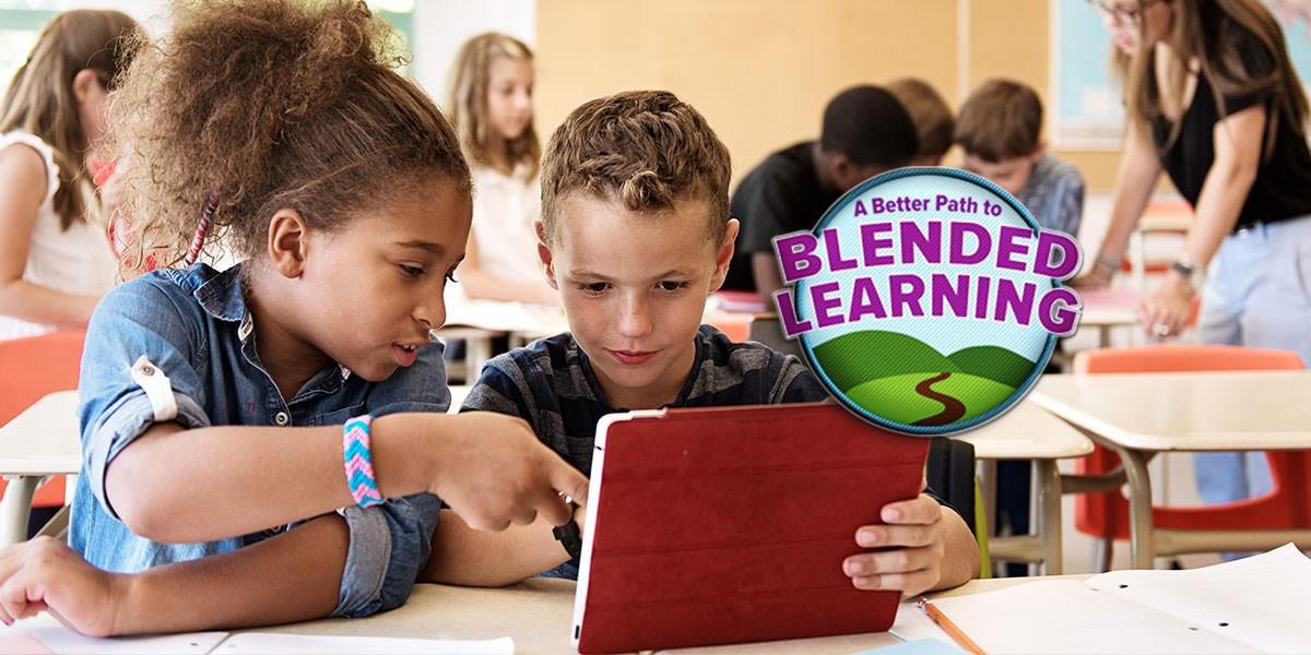 Blended Learning Science A-Z