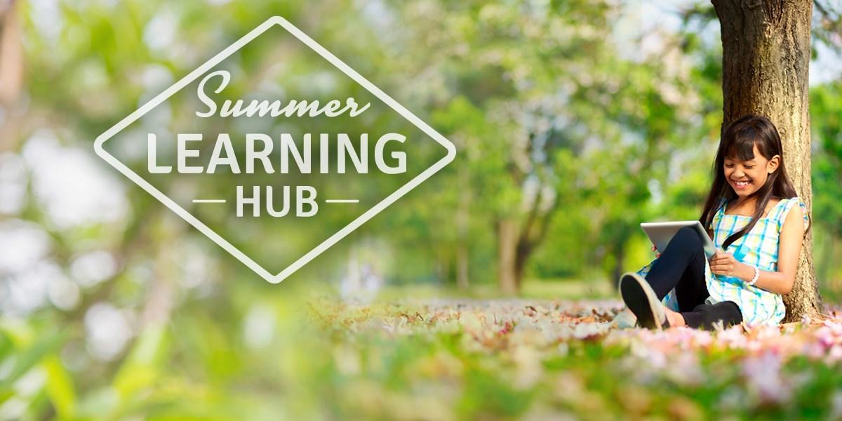 Summer Learning Hub
