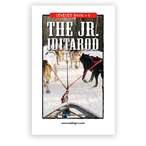 The Jr. Iditarod