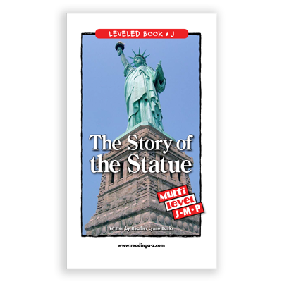The Story of the Statue