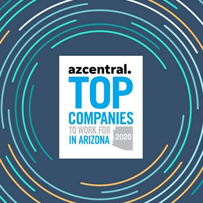 Learning A-Z Named a Top Company to Work for in...