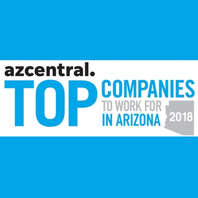 Top Companies Arizona
