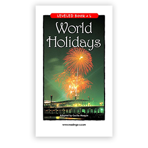 World Holidays